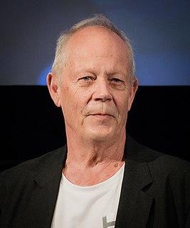 Stig Björkman Swedish film director