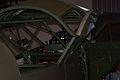 Stinson L-1 Vigilant Cockpit InRestoration FOF 19Feb2010 (14404249337).jpg