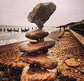 Stone & Rock Balancing Inuksuk style.jpg
