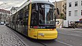 Straßenbahn Berlin M5 9018 Hackescher Markt 1912091446.jpg