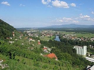Municipality of Straža Municipality of Slovenia