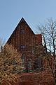 Stralsund, Knieperwall, Stadtmauer, Katharinenhalle (2011-04-09) 1, by Klugschnacker in Wikipedia.jpg