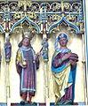 Stralsund Marienkirche - Marienkrönungsaltar 4d Heinrich Aegyptiaca.jpg