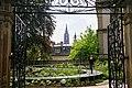 Strasbourg - Villa Greiner - Tomi Ungerer Museum - View SW.jpg