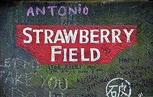 Strawberry Field - Image: Strawberryfield