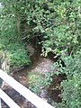 Stream under bridge near Bawdeswell - geograph.org.uk - 552990.jpg