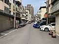Street in Ren-Ai Public House Community in Hsinchu 02.jpg