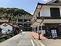Street view in Tsuwano, Kanoashi, Shimane 4.jpg
