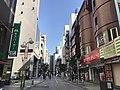 Street view of Nakasu Area.jpg