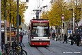 Streetcar Straßenbahn Tram Mannheim RNV Rhein-Neckar-Verbund 12.JPG