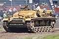 StuG III Ausf.D – TankFest 2019 (49905982398).jpg