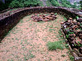 Stupa ruins at Gurubhaktulakonda 04.jpg