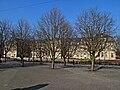 Stuttgart Neues Schloss vom Karlsplatz aus gesehen.jpg