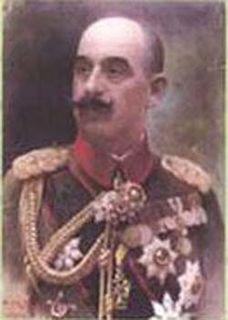 Süleyman Şefik Pasha Ottoman army officer