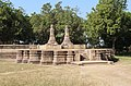 Sun Temple, Modhera - pillars 02.jpg