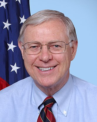 Michael D. Antonovich - Los Angeles County Supervisor Michael D. Antonovich