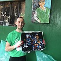 Sure We Can redemption center - Bushwick, Brooklyn - upcycling plastic film project.jpg