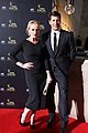 Susie Porter with Don Hany at AACTA Awards 2012.jpg