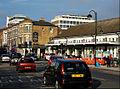 Sutton, Surrey, London - main station.JPG