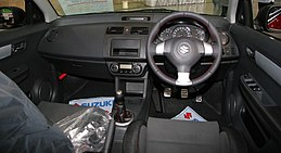 Suzuki Swift Sport interior.jpg
