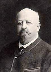 照片肖像Sverchkova NE 1880年。