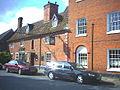 Swan Inn, The Street, Woolpit. - geograph.org.uk - 32361.jpg