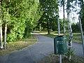 Sweden. Stockholm County. Haninge Municipality. Handen 224.JPG