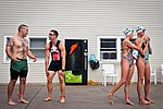 Swimsuit – check, bicycle – check, running shoes – check, Tri-athletes maximize means of mind, body, spirit 120825-M-XK427-002.jpg