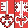 Switzerland canton flag UW.png