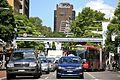 Sydney City Traffic (6619226321).jpg