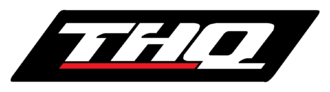 THQ - THQ's logo from 2000 to 2011