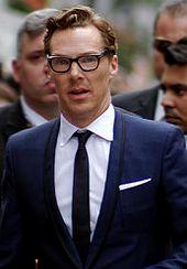 Benedict cumberbatch bletchley park