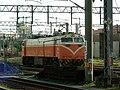 TRA E222 at Chiayi Station 20070704.jpg