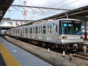 Tokyo Metro 03 series - Image: TRTA SERIES03 03113F