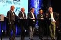TV-Toppmøtet 2014 - Trygve Rønningen - NMD 2014 (14133949032).jpg