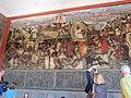 Tableros murales de Diego Rivera en el Palacio Nacional 09.jpg