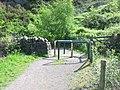Taff Trail near Nantgarw - geograph.org.uk - 87765.jpg