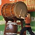 Taiko Drummers Birmingham 3 (4002200922).jpg