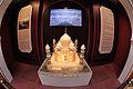 Taj Mahal - Science and Technology Heritage of India Gallery - Science Exploration Hall - Science City - Kolkata 2016-02-23 0647.JPG