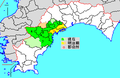 Takaoka District in Kochi Prefecture.png