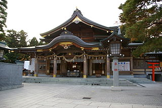 Takekoma Inari Shrine