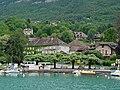 Talloires, Lake Annecy - panoramio.jpg