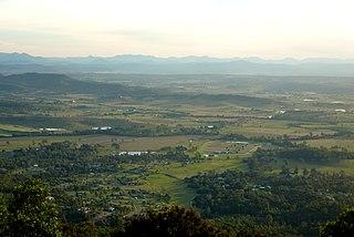 Tamborine Mountain Suburb of Scenic Rim Region, Queensland, Australia