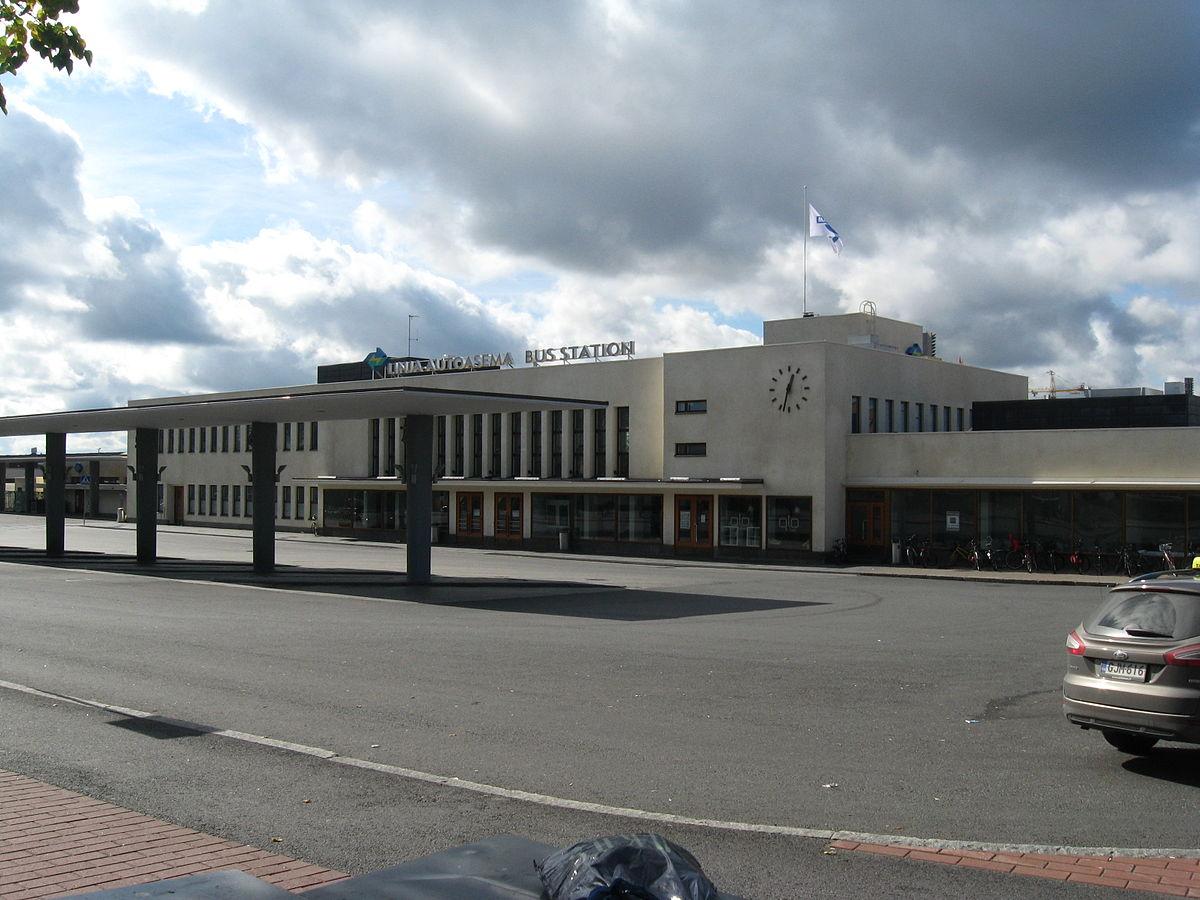 Linja 6 Tampere