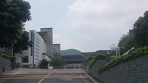 Nanshan District, Shenzhen - Tanglang Primary School