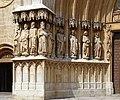 Tarragona Cathedral Sculptures 04.jpg