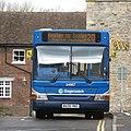 Taunton Castle Green - Stagecoach 34867 (WA06HMZ).JPG