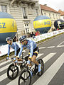 Team Columbia tour de pologne 2008.jpg