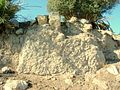 Tell Megiddo Preservation 2009 030.JPG