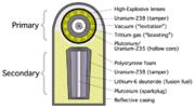 Teller-Ulam device
